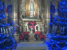 Sanktuarium Matki Bożej Rzeszowskiej, Parafia pw. Wniebowzięcia Najświętszej Maryi Panny – kaplica Matki Bożej