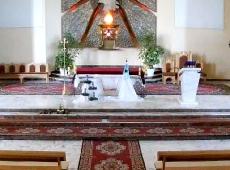 Parafia w Skołyszynie p.w. św. Józefa i św. Piotra i Pawła