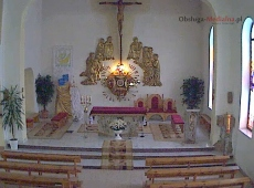 Parafia w Niegłowicach transmisja na żywo