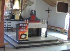 Transmisja Mszy Świętej z Parafii pw. Miłosierdzia Bożego w Miastku