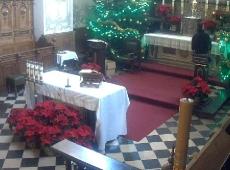 Sanktuarium Matki Bożej Rzeszowskiej, Parafia pw. Wniebowzięcia Najświętszej Maryi Panny