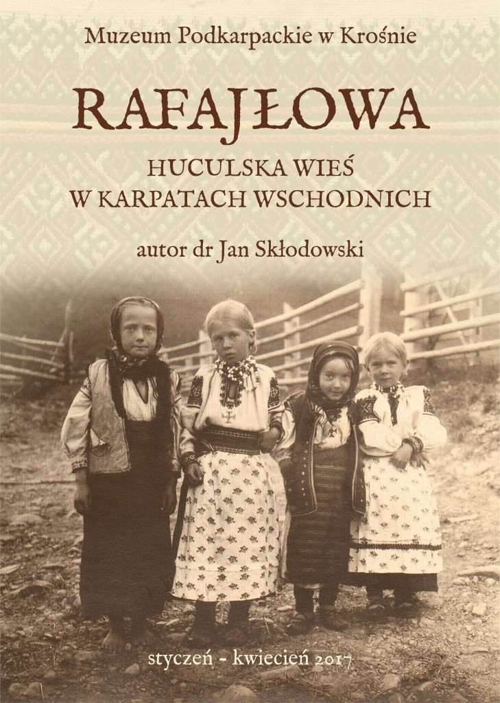 plakat Rafajłowa