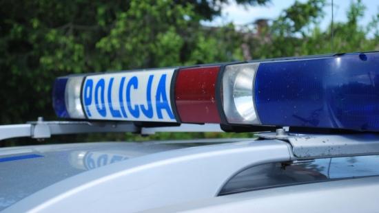 Zderzenie czterech samochodów w Stalowej Woli. Dwie osoby zostały ranne