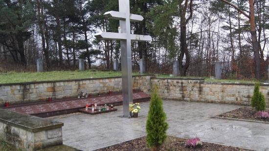 Pamięć o słowackich żołnierzach