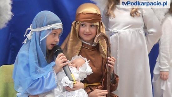 tvPodkarpacie.pl : Jasełka przedszkolaków (FILM)