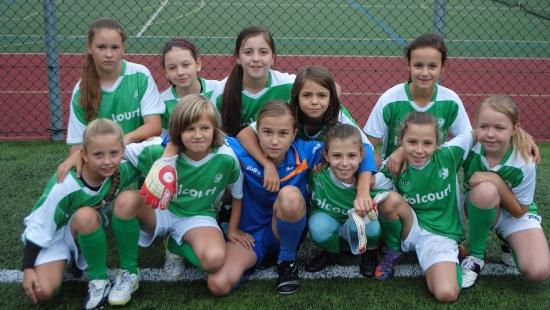 Są utalentowane, zawzięte i jeszcze nie raz dokopią chłopakom! Piłkarki Ekoball rozpoczęły drugi rok treningów (FILM)