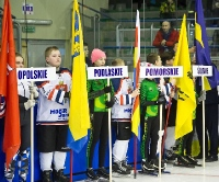 Ceremonia otwarcia Ogólnopolskiej Olimpiady Młodzieży Podkarpackie 2018 (FILM, ZDJĘCIA)