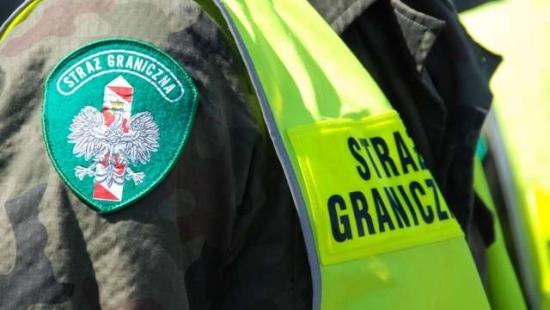 Straż graniczna zatrzymała Rumuna poszukiwanego Europejskim Nakazem Aresztowania