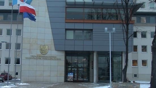 CBA w Podkarpackim Urzędzie Marszałkowskim