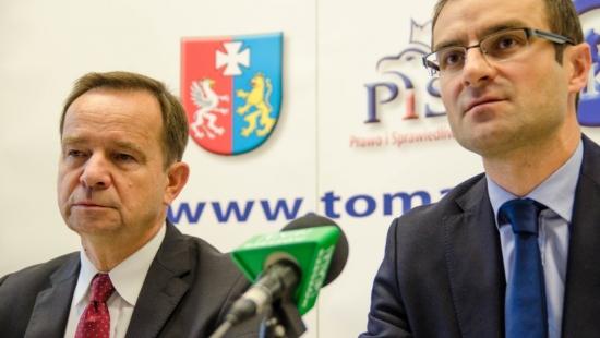 Odblokowanie środków dla Podkarpacia coraz bliżej. Kolejne spotkanie w Brukseli w tej sprawie