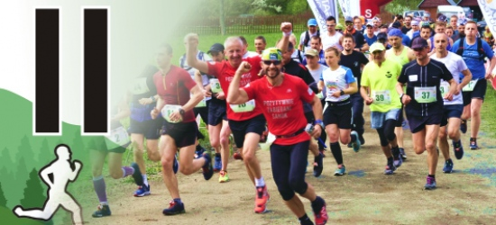 Bieg Duszatynek – II półmaraton górski Tropem Żbika Po Zwiezionej Górze