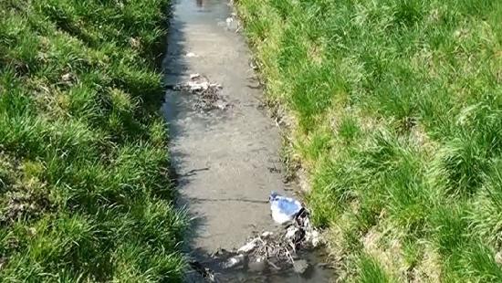 Czy sanoczanie piją ścieki z potoku Kiczury? Sprawca od lat nieznany! (FILM)