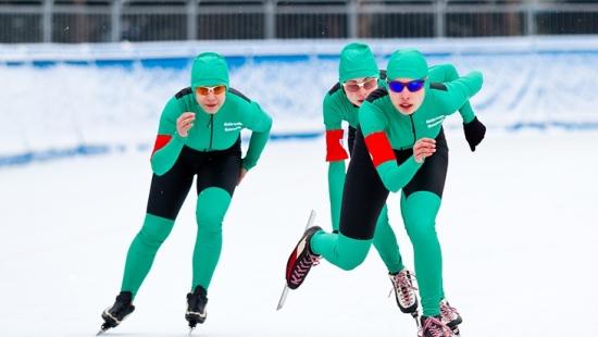 23 medale zawodników Górnika Sanok w Ogólnopolskiej Olimpiadzie w sportach zimowych (ZDJĘCIA)
