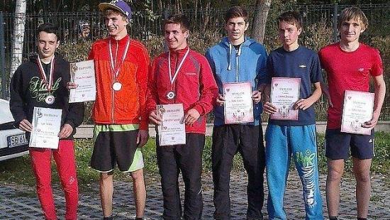 Bracia z Zagórza na podium podczas Mistrzostw UKS w Szczyrku (ZDJĘCIA)