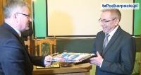 Zaprzysiężenie nowego burmistrza Sanoka! Władza w rękach Tadeusza Pióro! (FILM)