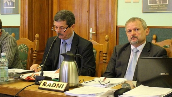 MIASTO SANOK: Budżetowe obrady Komisji Finansowo-Gospodarczej Rady Miasta Sanoka (RETRANSMISJA)