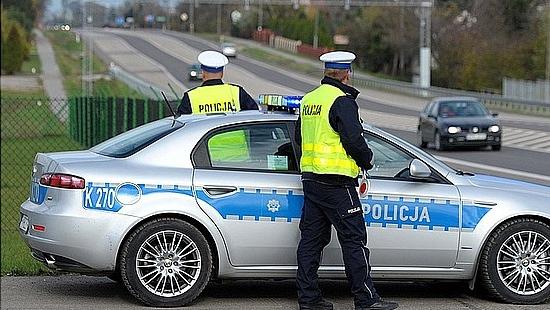 Prawie 8,5 tys. pijanych kierowców zatrzymali podkarpaccy policjanci w 2013 roku