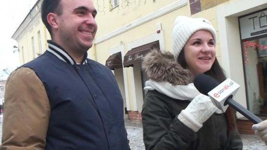SONDA: Zdrowia, pracy i pieniędzy. Porządku na Białej Górze i powrotu do wyludnionego Sanoka (FILM)