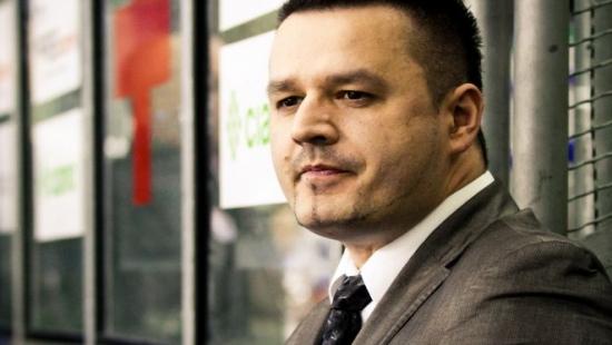 """Krzysztof Zapała i Rafał Dutka nadal z Ciarko PBS Bank KH Sanok! """"Celem będzie obrona tytułu!"""""""