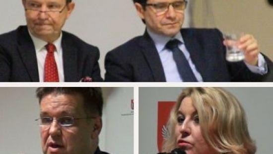 """""""Seks w Cisnej"""" czy Bieg Rzeźnika? Samorządowcy o rozwoju Bieszczadów (FILM, KOMENTARZE)"""