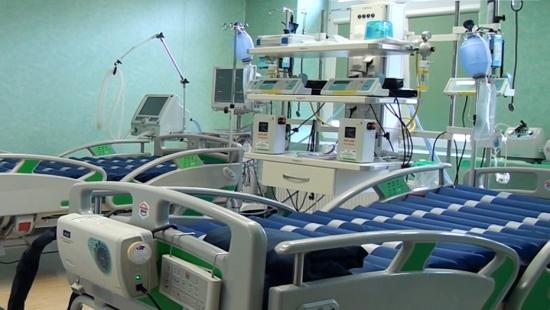 Lesko24.pl: Szpital w Lesku ma nowy SOR. Teraz czas na lądowisko (FILM)