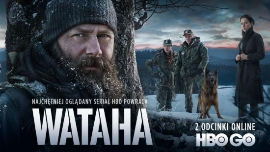 """Premiera telewizyjna """"Watahy 2"""" już w ten weekend! Nowy zwiastun dla fanów bieszczadzkiego serialu! (FILM)"""