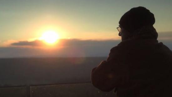 BIESZCZADY: Film promujący Bieszczady i polską literaturę na Zachodzie (FILM)