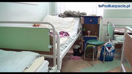 INTERWENCJA: Chcą własne łóżko, muszą zapłacić (FILM)