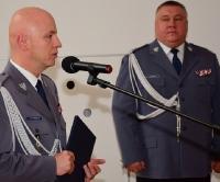 Komendant Podkarpackiej Policji żegna swój garnizon. Będzie przewodził małopolskim funkcjonariuszom (ZDJĘCIA)