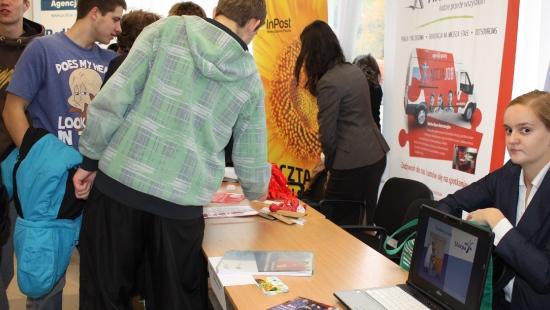 Targi Edukacji i Pracy po raz trzeci w Sanoku