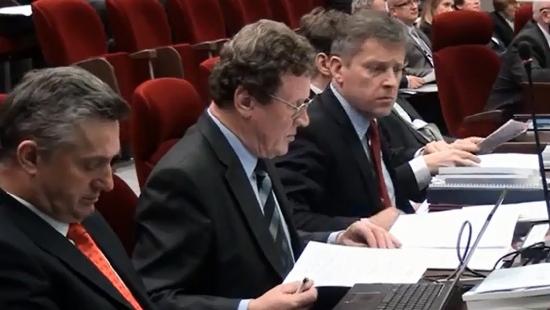 Podkarpacie ma budżet na 2014 rok. Panuje w nim duch dyscypliny, czy bezradności? (FILM)