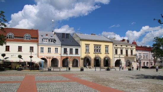 KROSNO: Na starówce wyremontowano 20 zabytków. Miasto przeznaczyło na ten cel 350 tys. zł (ZDJĘCIA)