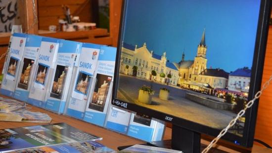 """Promocja sanockiej turystyki, kultury i przysmaków na targach marki ,,Carpathia"""" (ZDJĘCIA)"""