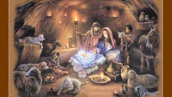 NIEDZIELA: Bożonarodzeniowe jasełka w wykonaniu dzieci i młodzieży z duszpasterstwa Betania