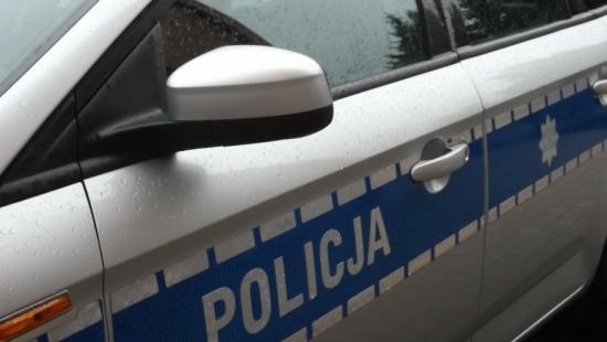 Wypadek w Brzostku. Dwaj kierowcy ranni