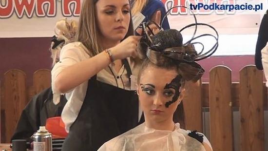 Międzynarodowy Konkurs Fryzjerski (FILM)