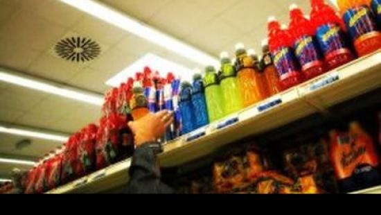 Chciał ukraść ze sklepu kosmetyki. Zatrzymał go policjant po służbie