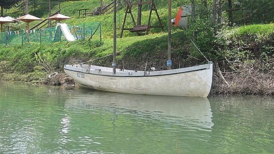 Policja odnalazła skradziony jacht o wartości 15 tys. zł