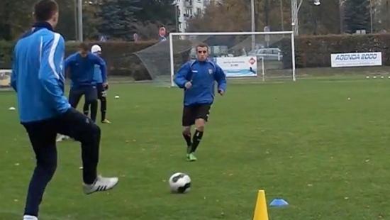Stal Sanok ma sponsora do końca sezonu. Piotr Kot ponownie na ławce trenerskiej
