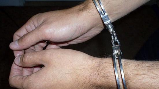 Policjant podczas urlopu zatrzymał poszukiwanego listem gończym