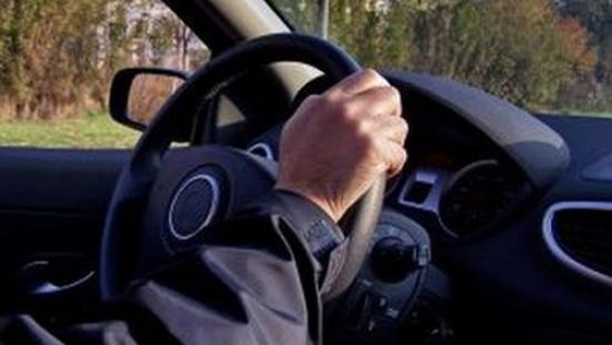 Zatrzymano pijanego kierowcę ciężarówki. Miał w organizmie prawie promil alkoholu