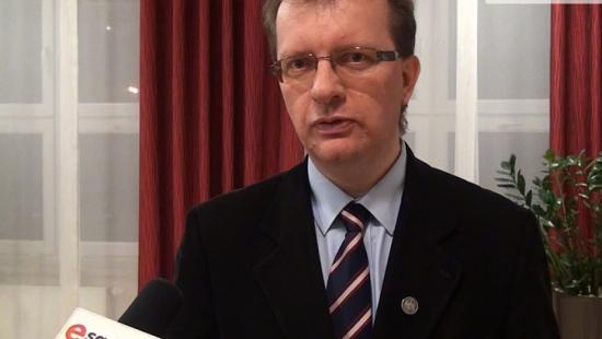 SEJM RP: Poseł Babinetz interweniował w sprawie pomocy finansowej dla załogi Autosanu (FILM)