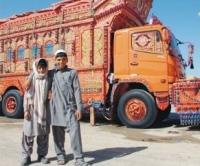 """Krośnieńskie spotkania z podróżnikami – """"W konwoju przez Pakistan""""!"""