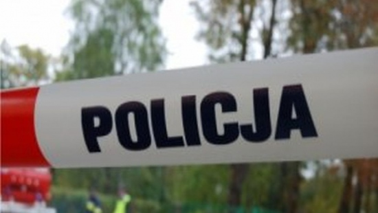 Wypadek w Rudniku nad Sanem. Ciągnik rolniczy przygniótł kierowcę