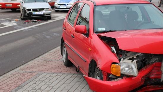 Niebezpiecznie na skrzyżowaniu Jagiellońskiej z Konarskiego. 12-letnie dziecko w szpitalu (ZDJĘCIA)