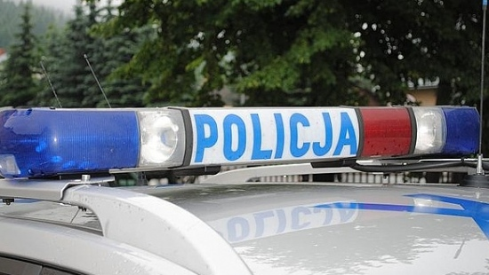 BRZOZÓW: Dzieci ranne w kolizjach. Policja apeluje o ostrożność