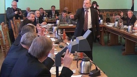 tvPodkarpacie.pl : To trudny do realizacji budżet (FILM)