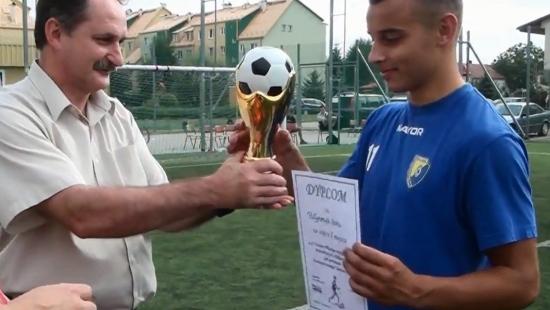 Platynowe Łokcie będą reprezentować Sanok w finale Turnieju Dzikich Drużyn z Podkarpacia (FILM)
