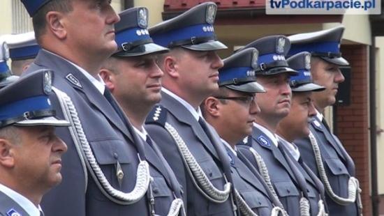 """Policja obchodzi swoje święto. """"Nasza praca nie zawsze jest doceniana"""" (FILM)"""