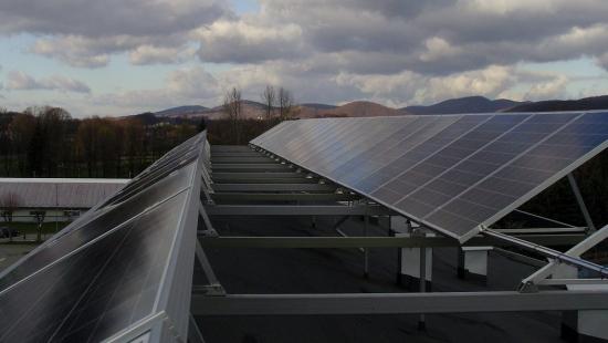 Zaoszczędzą na ogrzewaniu. MOSiR wprowadza odnawialne źródła energii (ZDJĘCIA)
